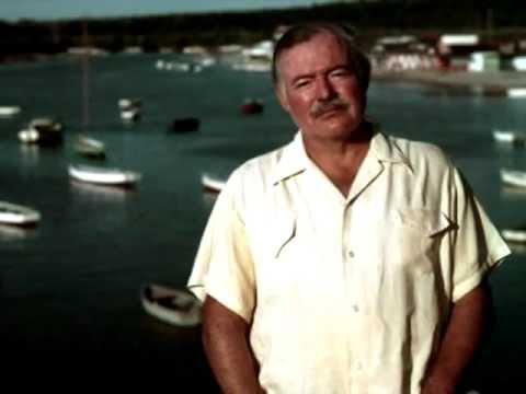 Eliades Ochoa - Hemingway delira