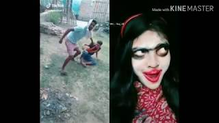 Best funny comedy entertaining musically duet tik tok video😂😂 || best funny duet video😂😂😎😎 ||