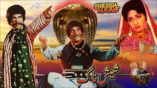 SHEESH NAAG (1985) - SULTAN RAHI, RANI, MUSTAFA QURESHI, NAGHMA - OFFICIAL FULL MOVIE