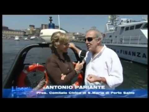 Linea Blu: Giubileo del Mare 15 giugno 2011