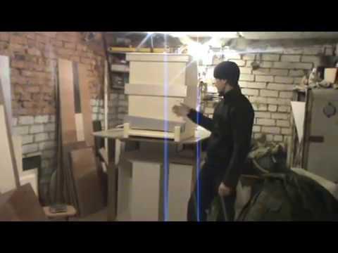 Термоконтейнеры из пенополистирола своими руками фото 232