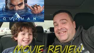Deadbeat Donuts Aquaman Review