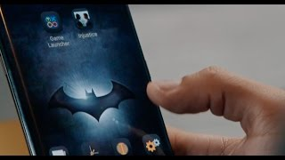 install original Batman FW for S7 edge (android 7.0)