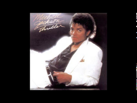 Michael Jackson - Thriller Album [1982]