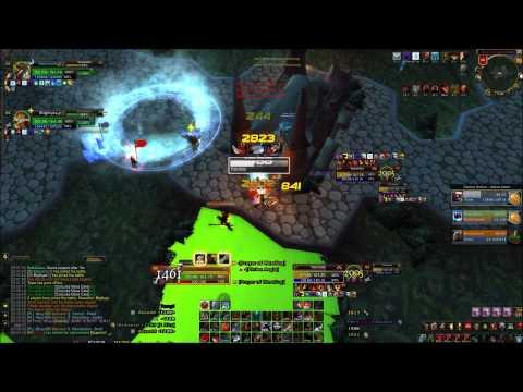 Bajheera - 3v3 Arena - WMP with Mighty and Steezinlol #1