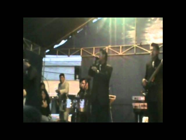 ROCK STAR DEL ECUADOR 2011