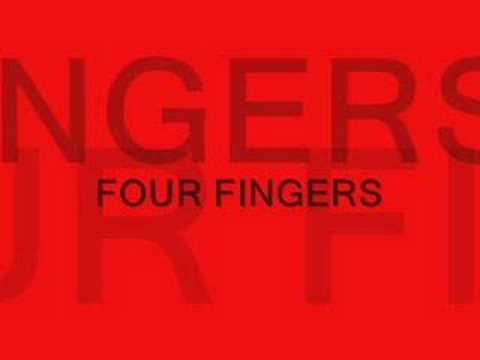 Eastside Diss-four Fingers