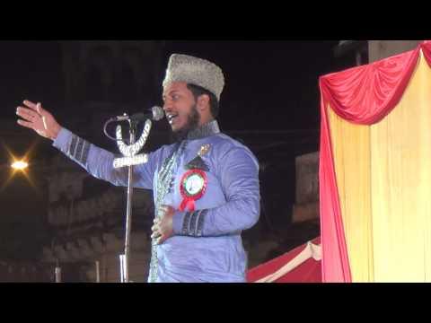 Karam k badal baras rahay hain - Imran Mustafa - Mehfil e Naat...