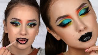 Recreating INSTAGRAM MAKEUP #6