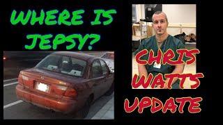 TRUE CRIME CHAT UPDATES | CHRIS WATTS PROTECTIVE CUSTODY | WHERE IS JEPSY AMAGA KALLUNGI?