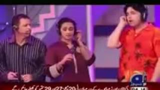 Download Interesting Parody of Gul Panra and Atif Aslam Song Man Amadeh Am 3Gp Mp4