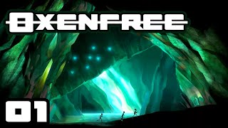download lagu Butts Here - Let's Play Oxenfree - Part 1 gratis