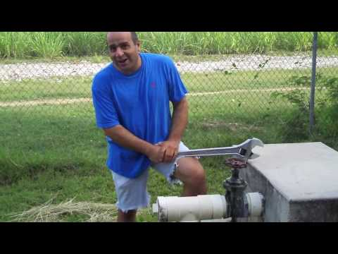 The Miracle Well at New Missions in Haiti