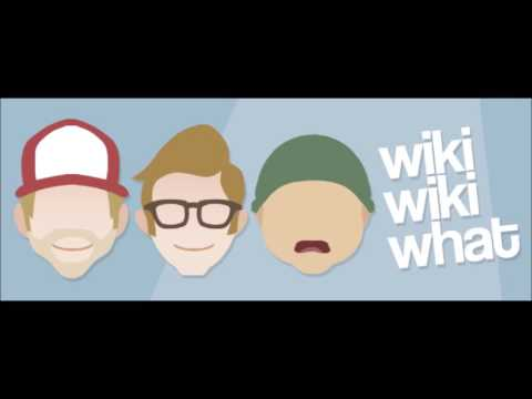 Wiki Wiki What: Episode 003 - Just Put it in the BMJ