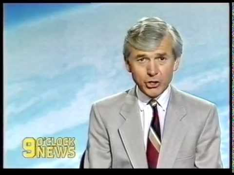 11 June 1986 BBC1 - TOTP, Radio Times ad, News tease & Dallas