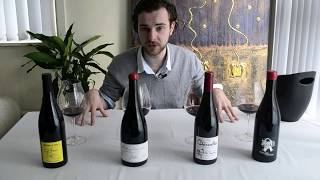 Wine Expert tastes French Wine: A range of Beaujolais Cru wines