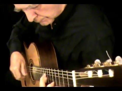 Скарлатти Доменико - Sonata K.1/L366 (Brouwer)