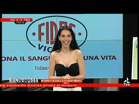 Tva_vicenza_diretta_biancorossa_31032019 Youtube