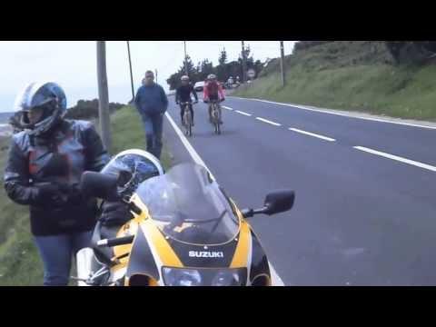 vídeo gravado na serra do cabo da roca - Donizetti