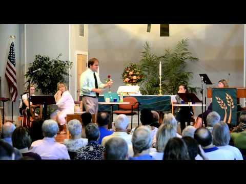 LUMC - Conversations with God: Living in God's Light 8-23-15
