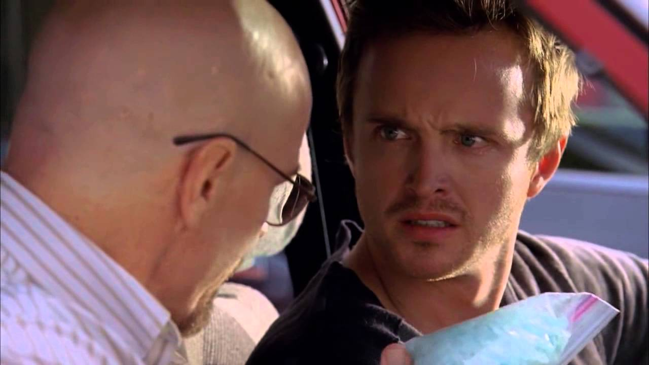 Breaking Bad – This is my product