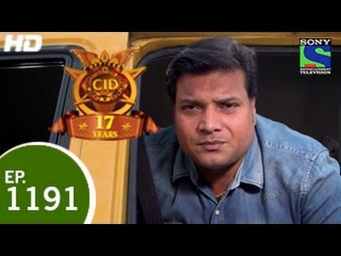 Cid - सी ई डी - Varun Dhawan Khatre Mein 2 - Episode 1191 - 14th February 2015 video