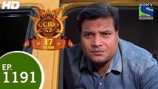 CID - सी ई डी - Varun Dhawan Khatre Mein 2 - Episode 1191 - 14th February 2015