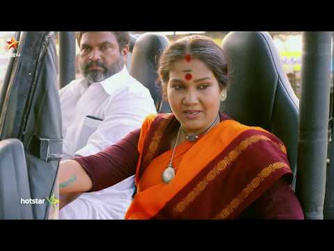 Aayudha Ezhuthu Promo This Week 15-07-2019 To 20-07-2019 Next Week Vijay Tv Serial Promo Online