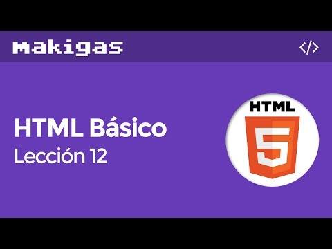 Download  HTML Básico – 12. Audio Gratis, download lagu terbaru