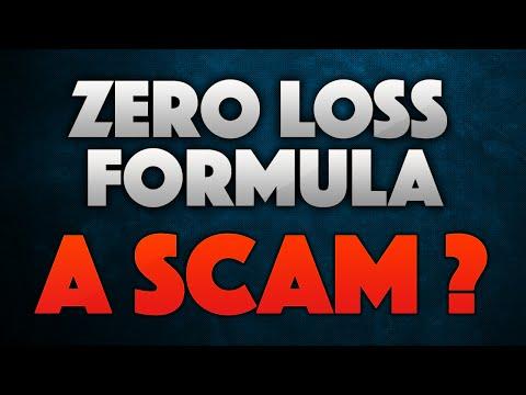 Zero Loss Formula Review