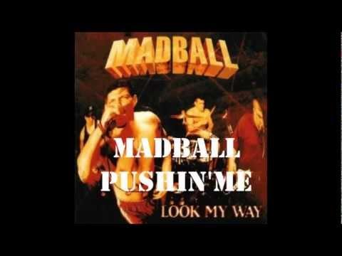 Madball - Pushin