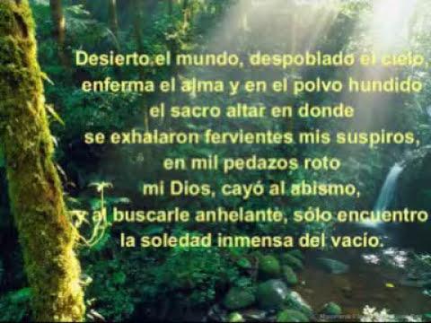 Métrica (1).- El verso