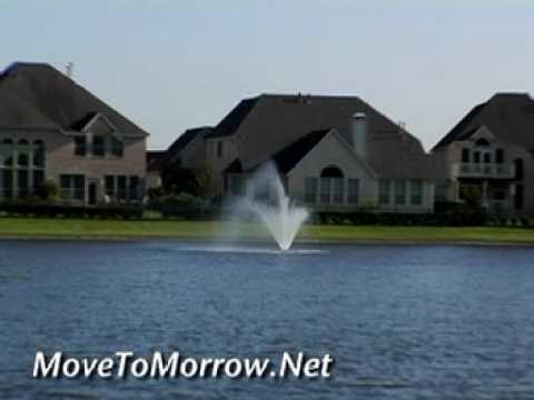 New Territory Community in Sugar Land, Texas Video Tour