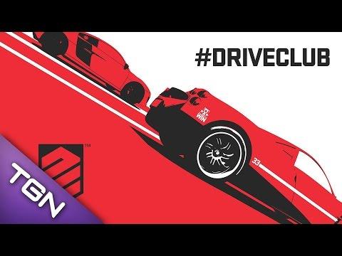 [VIDEORECENSIONE] Driveclub (Solo su playstation)