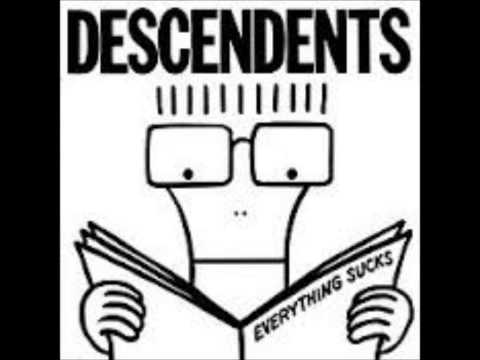 Descendents - Eunuch Boy