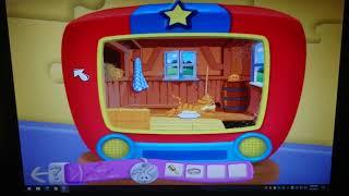 Jumpstart Advanced Preschool Song: Two Little Mice