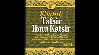 """TAFSIR IBNU KATSIR (94) - """"Yasin 13-17"""" [Hasan al-Jaizy]"""
