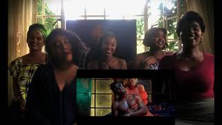 download lagu Sauti Sol Ft Patoranking - Melanin  Reaction gratis