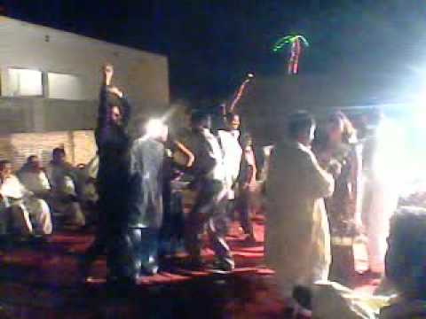 Bismillah Karan Mujra video