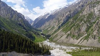 Kyrgyzstan - Bishkek + Ala Archa NP