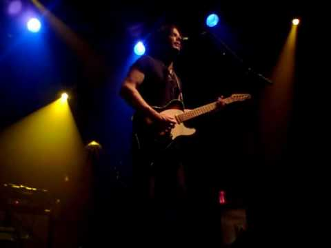 Richie Kotzen - Bad Things (incredible solo!!) NYC