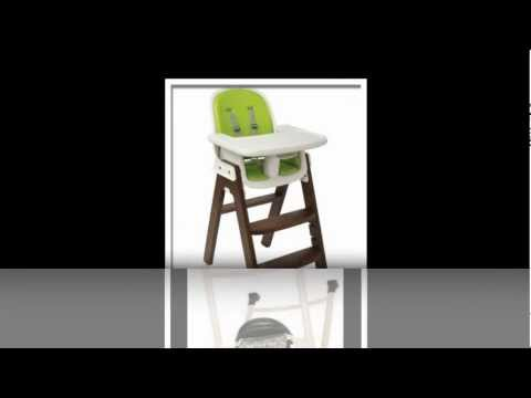 Baby High Chair Reviews - Popular & Top Rated