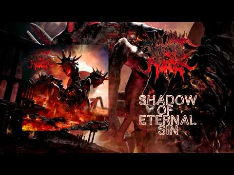 Thy Art Is Murder - Shadow Of Eternal Sin