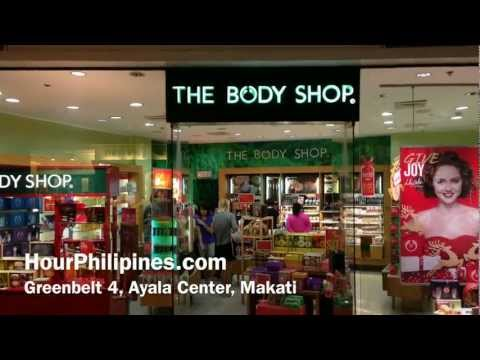 Bikes Per Minute Store Makati Body Shop Sale Greenbelt