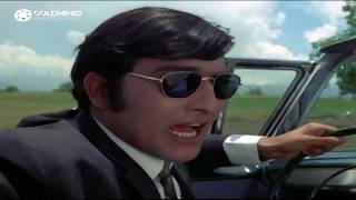 Aan Milo Sajna 1970 Full Hindi Movie   Rajesh Khanna, Asha Parekh, Vinod