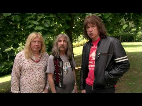Spinal Tap - Stonehenge, Tis A Magic Place