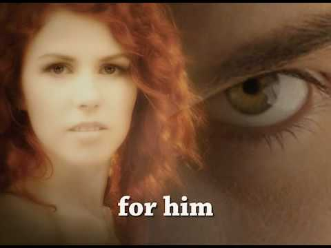 Burning Wild Christine Feehan Book Trailer