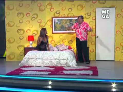Don Che presenta 'Sábados Picantes' en Morandé con Compañía - 13/07/2013 - MEGA