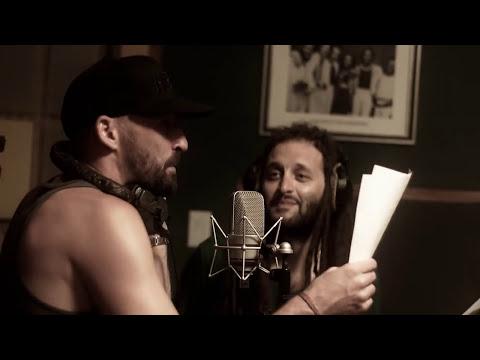 Richie Stephens feat. Gentleman & Alborosie – World Gone Mad [Official Video 2013]
