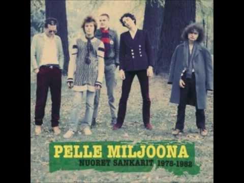 Pelle Miljoona - Tagdon Rakastella Sinua